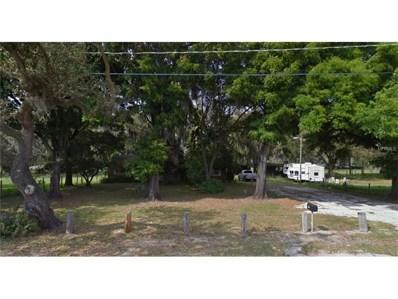 1210 Victoria Street, Brandon, FL 33510 - MLS#: T2841787