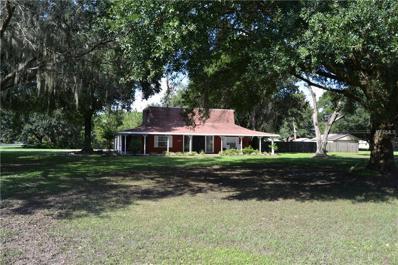 3421 Oakview Drive, Lakeland, FL 33811 - MLS#: T2842820