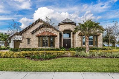 16707 Broadwater Avenue, Winter Garden, FL 34787 - MLS#: T2843783