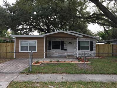6810 S Hesperides Street, Tampa, FL 33616 - MLS#: T2844232