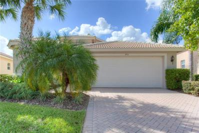 4914 Sandy Brook Circle, Wimauma, FL 33598 - MLS#: T2846563