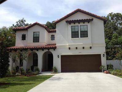 3412 W Dorchester Street, Tampa, FL 33611 - MLS#: T2851334