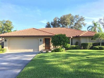 440 Spadaro Drive, Venice, FL 34285 - MLS#: T2854014