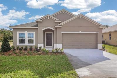 3362 Sagebrush Street, Harmony, FL 34773 - MLS#: T2854844