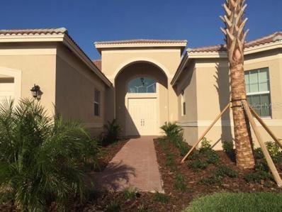 15957 Cape Coral Drive, Wimauma, FL 33598 - MLS#: T2855274