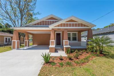 6012 N 18TH Street, Tampa, FL 33610 - MLS#: T2856378