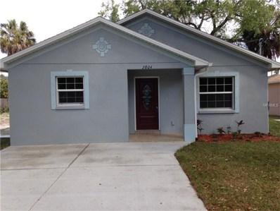 2804 Marconi Street, Tampa, FL 33605 - MLS#: T2857978