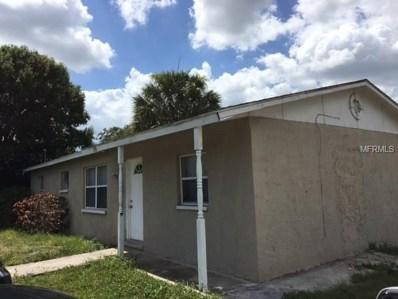 1315 Church Street, Seminole, FL 33778 - MLS#: T2858068