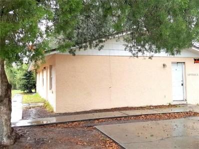 1411 E 99TH Avenue, Tampa, FL 33612 - MLS#: T2858191
