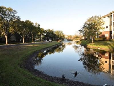10024 Strafford Oak Court UNIT 824, Tampa, FL 33624 - MLS#: T2858404