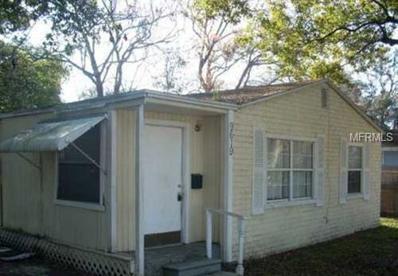 9619 N 12TH Street, Tampa, FL 33612 - MLS#: T2859185