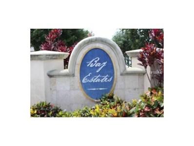609 Balibay Road, Apollo Beach, FL 33572 - #: T2859763
