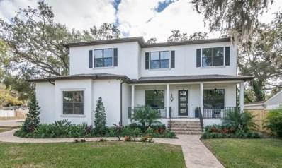 4702 W Vasconia Street, Tampa, FL 33629 - MLS#: T2860077