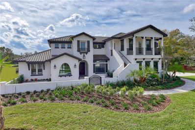 7 Magnolia Farms, Odessa, FL 33556 - MLS#: T2860181