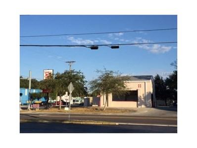 4325 W Euclid Avenue, Tampa, FL 33629 - MLS#: T2860308