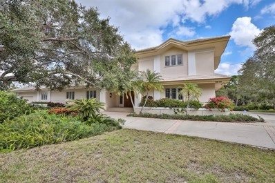 1619 Gasparilla Road, Bradenton, FL 34209 - MLS#: T2860311