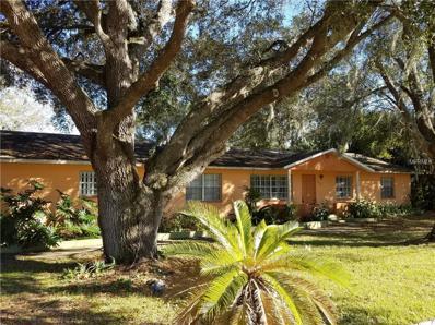 6045 Crafton Drive, Lakeland, FL 33809 - MLS#: T2861220
