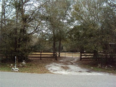 Tallowtree, Zephyrhills, FL 33544 - MLS#: T2861954