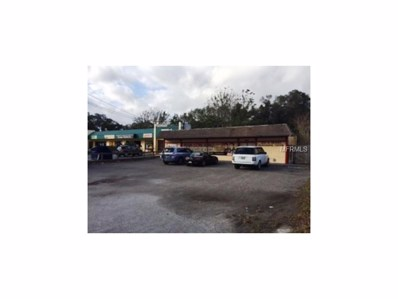 3307 W Waters Avenue, Tampa, FL 33614 - MLS#: T2862417