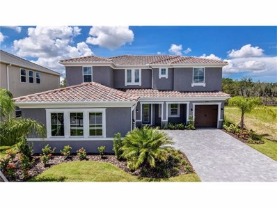 12022 Medley Terrace, Lakewood Ranch, FL 34211 - MLS#: T2863467