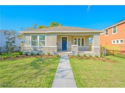 2618 Bayside Drive S, St Petersburg, FL 33705 - MLS#: T2864311