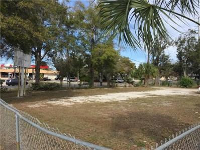 49TH Street S, St Petersburg, FL 33707 - MLS#: T2865002