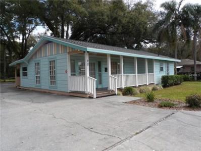 203 N Parsons Avenue, Brandon, FL 33510 - #: T2865324