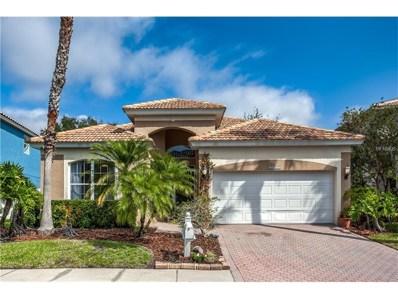 10613 Cape Hatteras Drive, Tampa, FL 33615 - MLS#: T2865404
