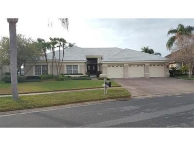 6012 Mariners Watch Drive, Tampa, FL 33615 - MLS#: T2866670