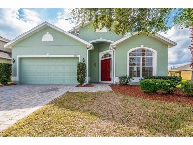 5801 Windsong Oak Drive, Leesburg, FL 34748 - MLS#: T2868032