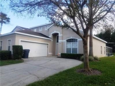 339 Bailey Circle, Davenport, FL 33897 - MLS#: T2868246
