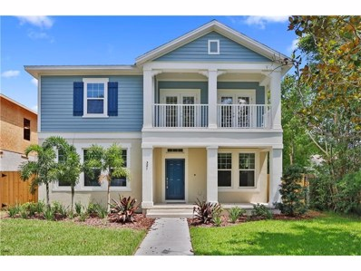 521 28TH Avenue N, St Petersburg, FL 33704 - MLS#: T2868271