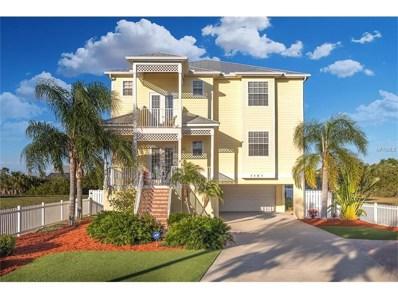 1101 Apollo Beach Boulevard, Apollo Beach, FL 33572 - MLS#: T2868431