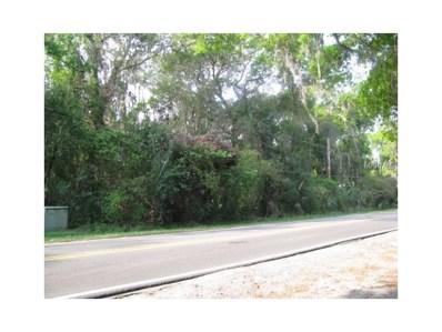 Lot 1 Blk 5 Maki Road, Plant City, FL 33563 - MLS#: T2868746