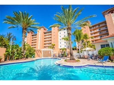 12077 Gandy Boulevard UNIT 352, St Petersburg, FL 33702 - MLS#: T2869518