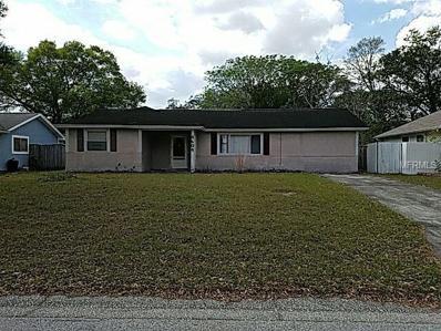 8404 Caladesi Island Drive, Temple Terrace, FL 33637 - MLS#: T2870433