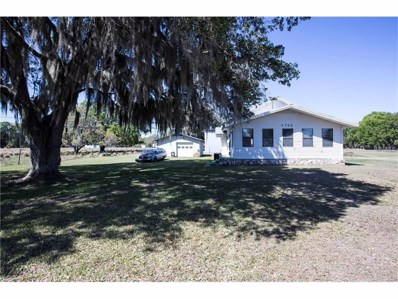 4702 Thonotosassa Road, Plant City, FL 33565 - MLS#: T2870476
