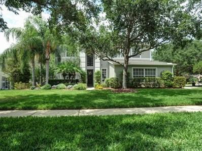 80 Camelot Ridge Drive, Brandon, FL 33511 - MLS#: T2870663