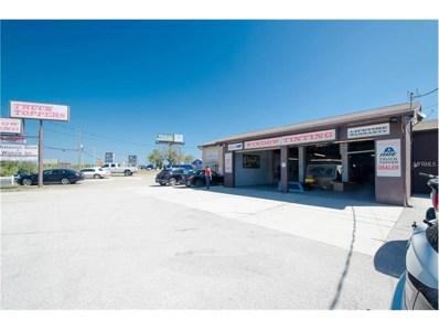 18508 Us Highway 19, Hudson, FL 34667 - MLS#: T2871708