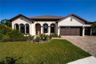 705 Floresta Street, Brandon, FL 33511 - MLS#: T2871882