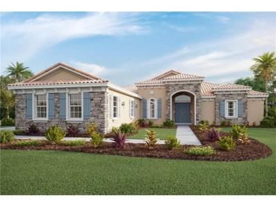16612 5TH Avenue E, Bradenton, FL 34212 - MLS#: T2872259