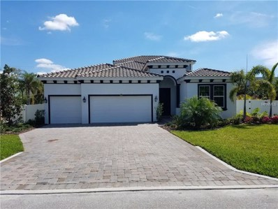 3565 Honeysuckle Drive, Sarasota, FL 34239 - MLS#: T2872378