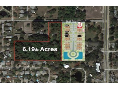 9100 82ND Avenue, Seminole, FL 33777 - MLS#: T2872595