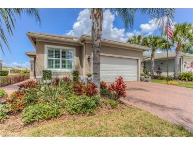 15942 Cobble Mill Drive, Wimauma, FL 33598 - MLS#: T2872644
