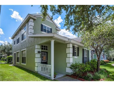 9109 Crystal Commons Way, Tampa, FL 33626 - MLS#: T2873088