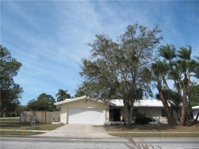 8435 Lopez Drive, Tampa, FL 33615 - MLS#: T2873409
