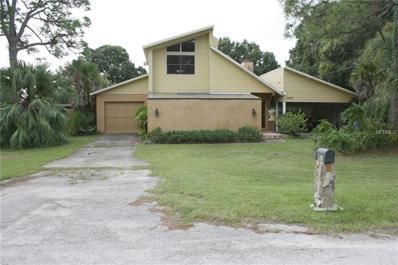 9522 W Flora Street, Tampa, FL 33615 - MLS#: T2873432