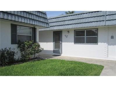 301 Kings Boulevard UNIT F125, Sun City Center, FL 33573 - MLS#: T2873816