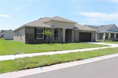 1205 Wild Daisy Drive, Plant City, FL 33563 - MLS#: T2873959