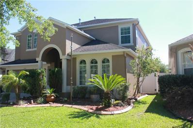 2531 Cross More Street, Valrico, FL 33594 - MLS#: T2875227